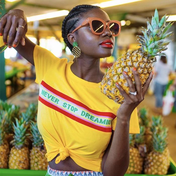 pineapple 700