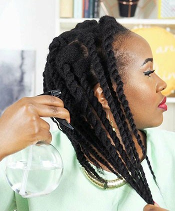 7 Reasons Why Your Natural Hair Isn't Growing