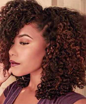 5 Heatless Methods  to Add Volume to Natural Hair