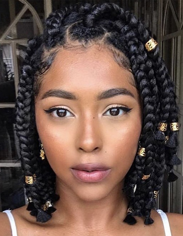 15 Braided Hairstyles You Need To Try Next Naturallycurly Com