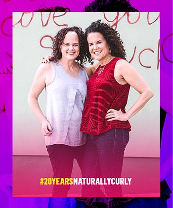 NaturallyCurly Turns 20!