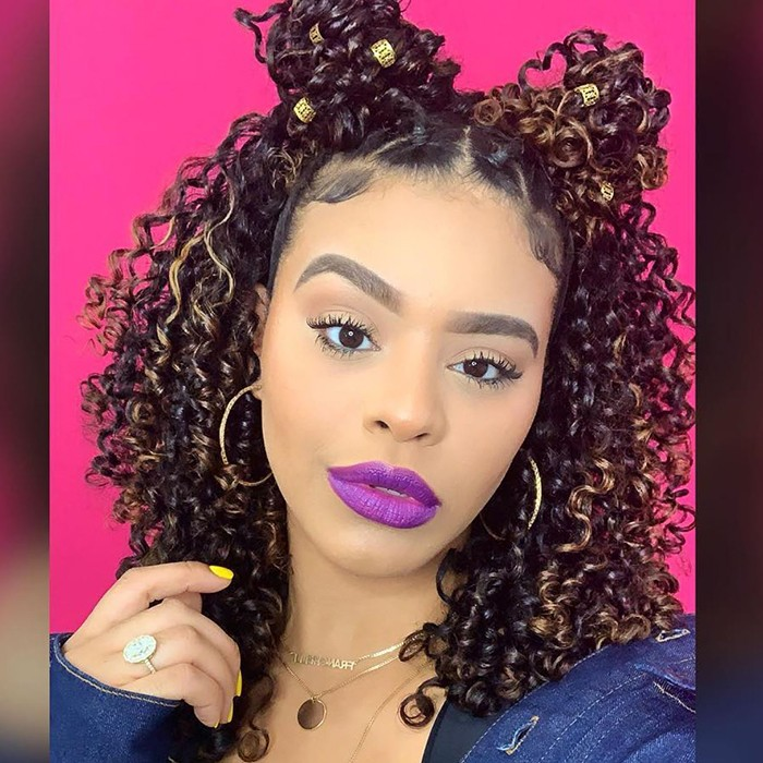 15 Curly Hairstyles For Coachella Naturallycurly Com