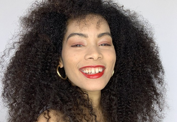 The Bebonia Curly Hair Extensions that Gave My Curls Life
