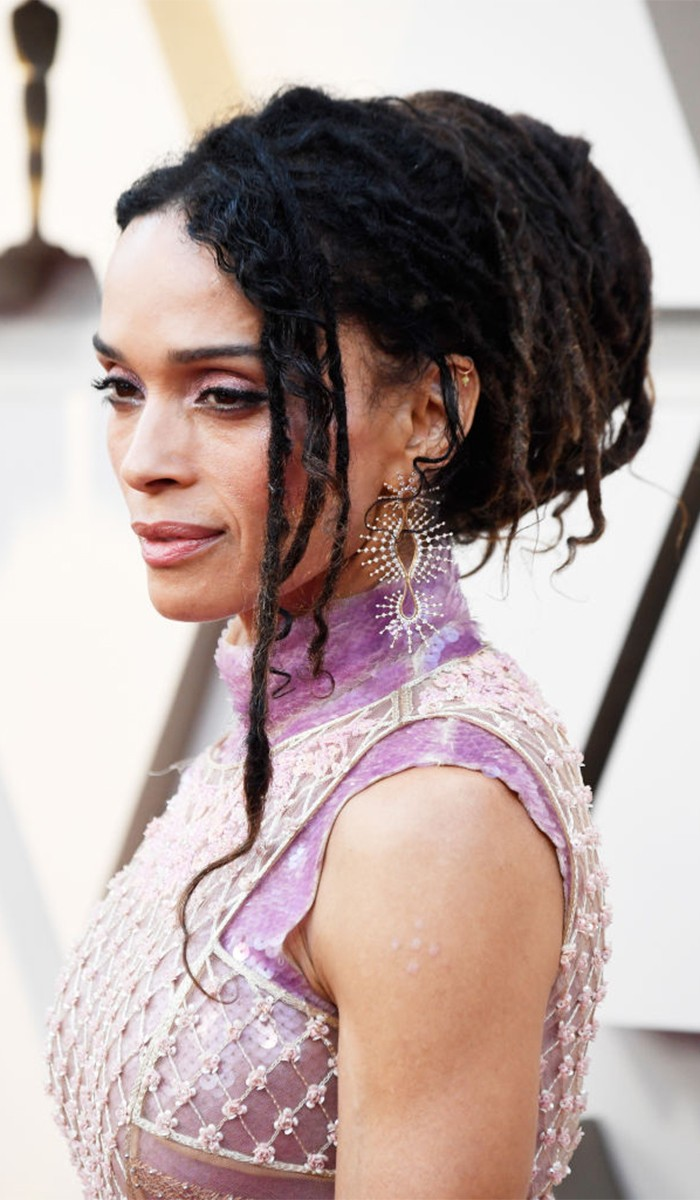 These Natural Hairstyles Slayed The 2019 Oscars