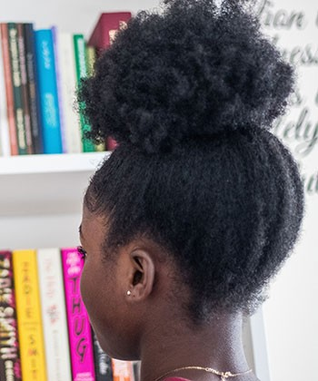 Top 10 Detanglers for Type 4 Natural Hair