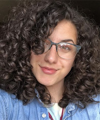 Texture Tales: Bailey Shares Her Curly Hair Journey + Styling Routine for Maximum Definition