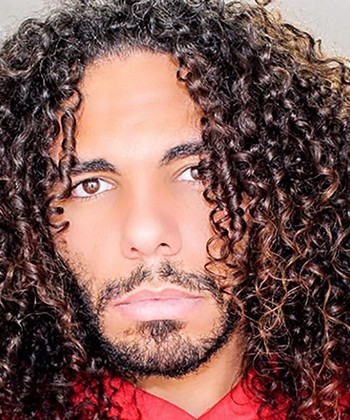 Top 10 Curly Hair Products for Men
