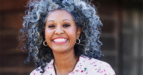 What Older Women Want The Hair Industry To Know Naturallycurly Com