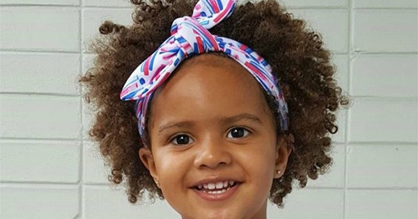 15 Cute Curly Hairstyles For Kids Naturallycurly Com
