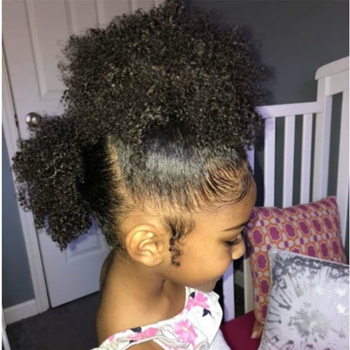 Magnificent 15 Kid Friendly Curly Hairstyles Naturallycurly Com Natural Hairstyles Runnerswayorg