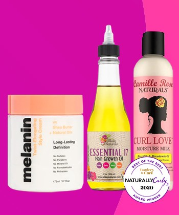 22 Best Products for Type 4 Natural Hair