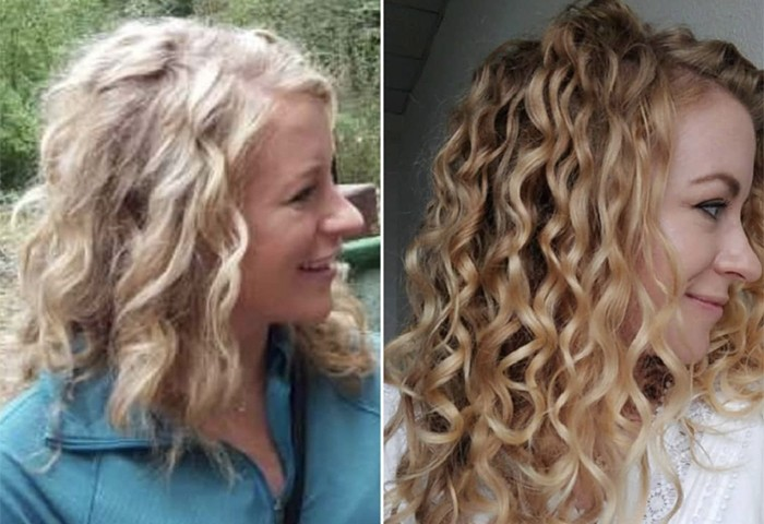 Texture Tales: Lulu on Finding a New Appreciation for Her 3a Curls