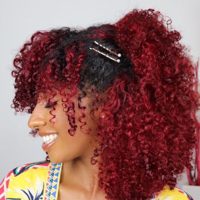 5 Quick Easy Curly Hairstyles For The Jet Setter