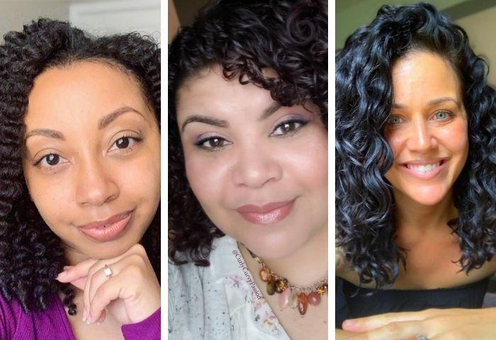 Why These Women Don't Follow the Curly Girl Method
