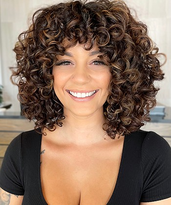 A Pixie Cut Taught this Stylist to Love Her Curls