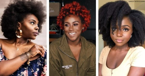 4c Hair Bloggers Who Are Redefining Natural Hair