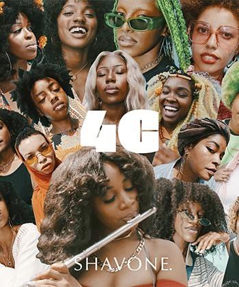 """4C"" Is the Black Girl Magic Video You Didn't Know You Needed"