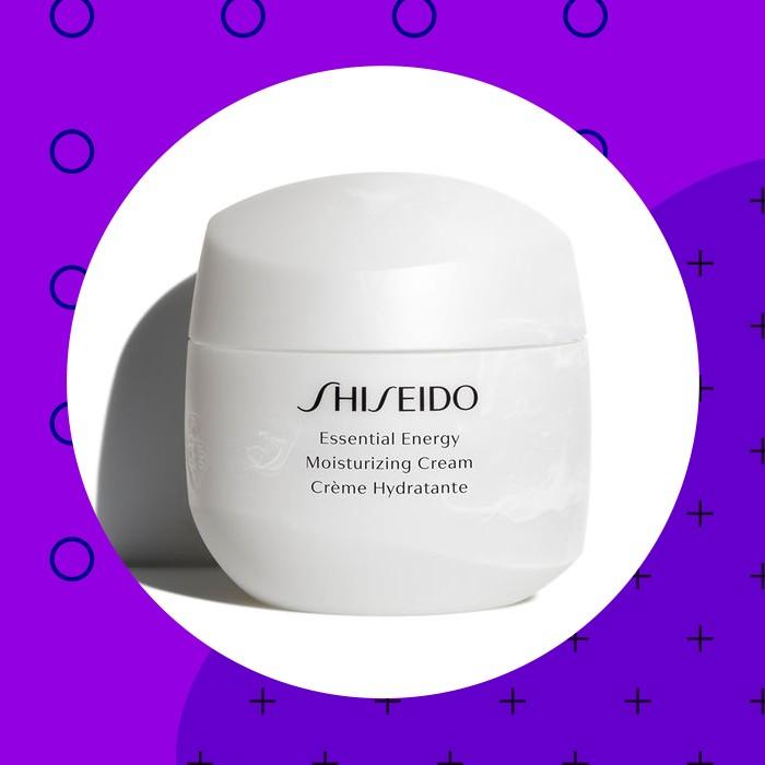 shiseido essential energy 700