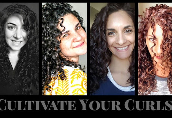 Try The MAP Method for Your Curly Frustration