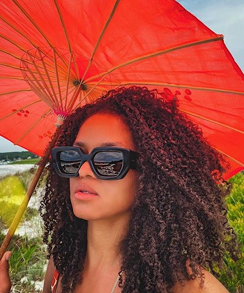 7 Summer Natural Hair Struggles that Only Curly Girls Will Understand