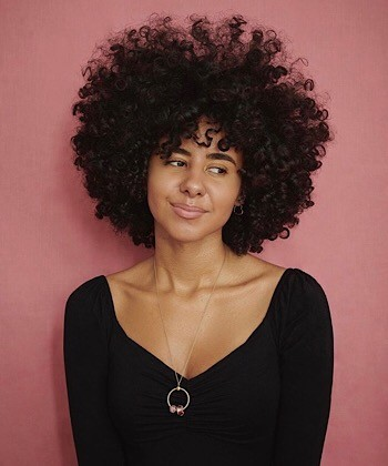 All the Inspo You'll Need For Your Fall Curly Haircut