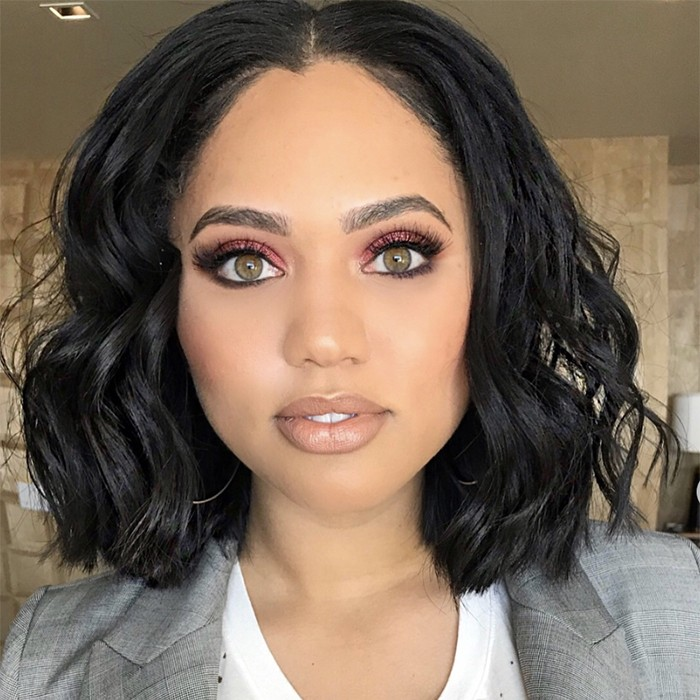 Curly Hairstyles For Round Faces Naturallycurly