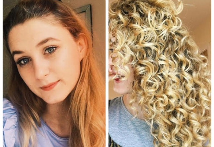 Texture Tales: Dervla on How She Learned to Care for Her 3a Curls + Top Curly Girl Tips