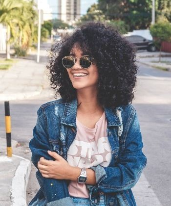 The Curly Hair Guide: How to Switch Up Your Hair Regimen for Spring