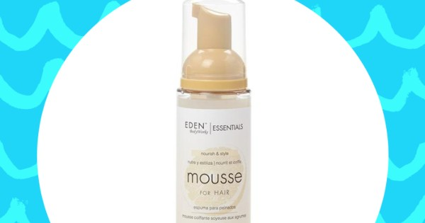 The Top 10 Mousses For Curly And Wavy Hair Naturallycurly Com