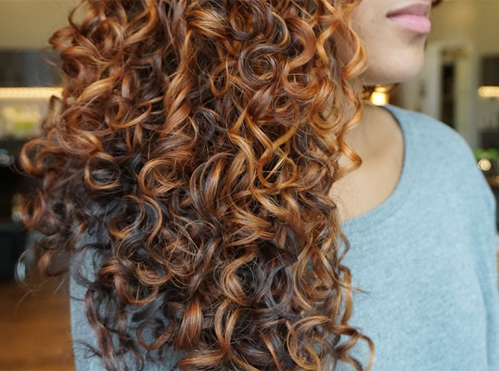 The Most Popular Curly Hair Colors For Fall Naturallycurly Com