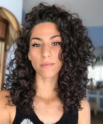 Texture Tales: Desiree Shares How She Decided To Embrace Her Curls