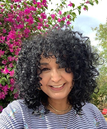 Texture Tales: Patsy Shares the Most Empowering Moment of Her Curly Girl Journey