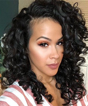 Texture Tales: Jackie Shares Her Curly Hair Journey and How Her Kids Inspired Her to Embrace Her Curls