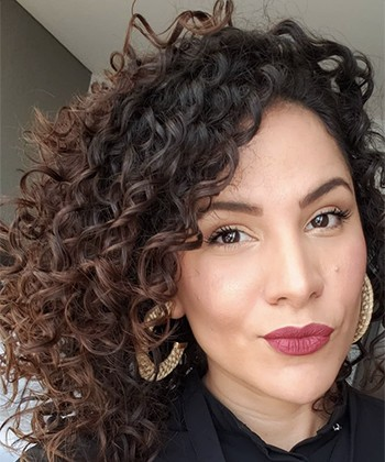 Texture Tales: Ana on How Her Daughter Inspired her To Rock Her Curls