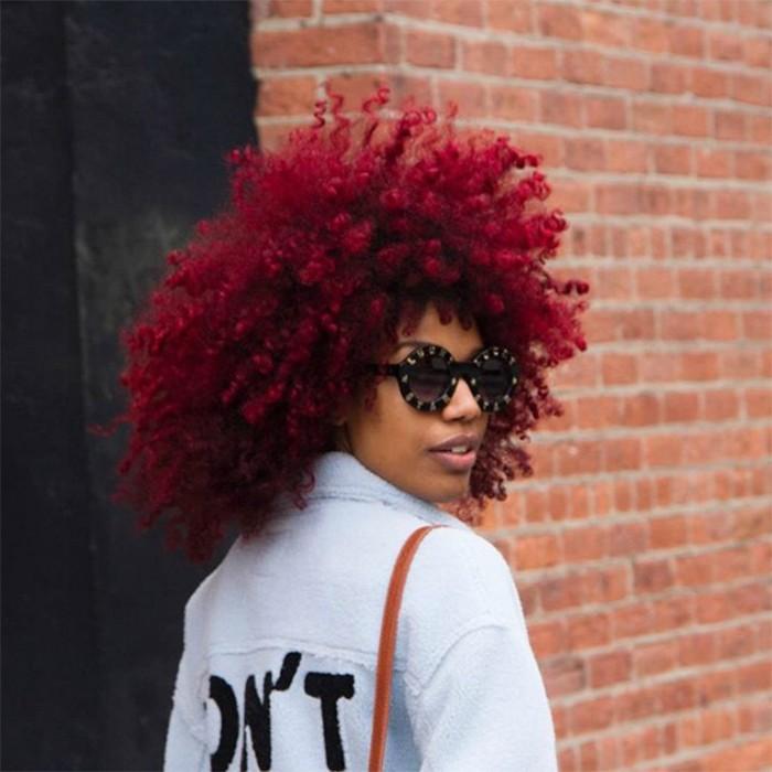 NC Bianca Alexa Vibrant Hair 700