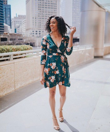 How to do the Curly Girl Method on a Budget