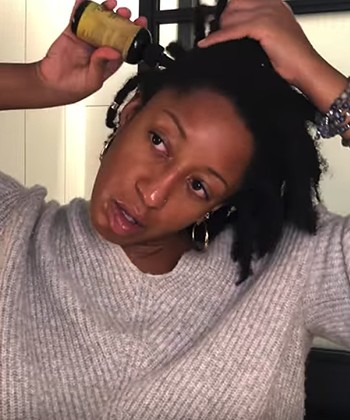 Loc Talk with Kris: 5 Things You Can't Do Without