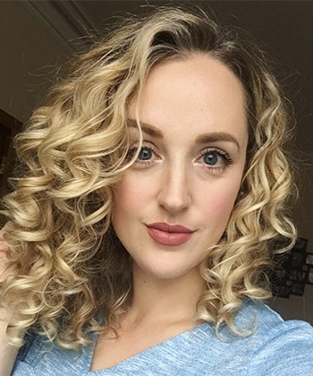 Texture Tales: Marisa Shares Her Secret to Perfect Ringlets Without the Frizz