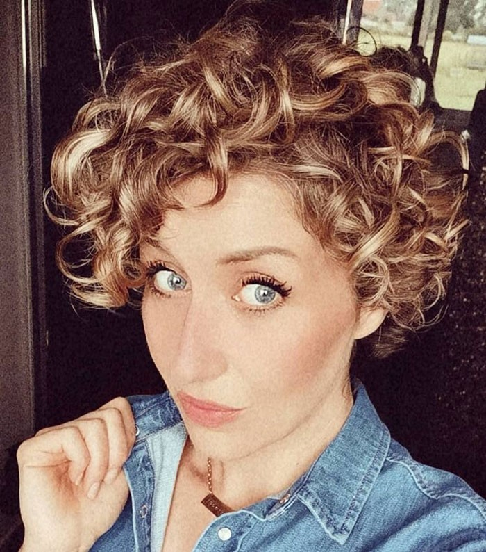 short-curly-pixie