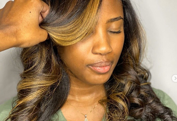 Top 10 Stylists Who Slay Blowouts