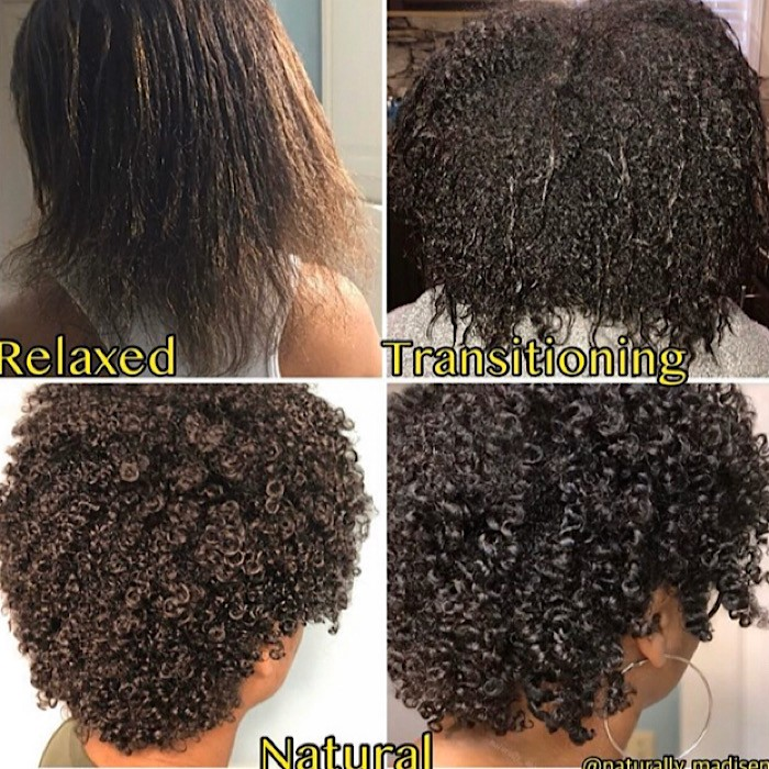 How To Avoid Breakage While Transitioning To Natural Hair Naturallycurly Com