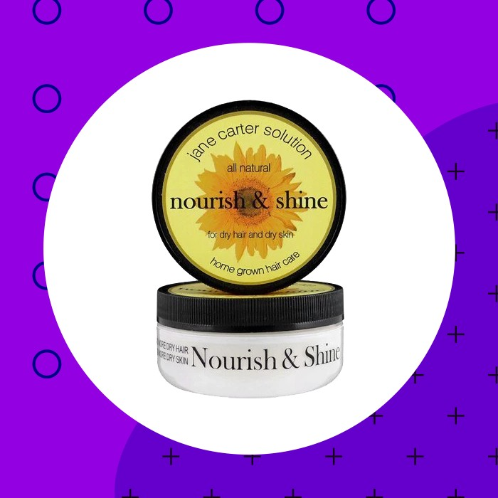 Jane Carter Solution Nourish and Shine