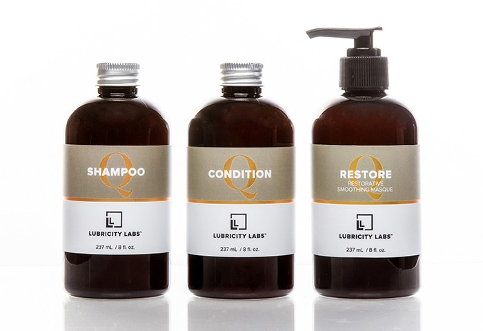 The Anti-Frizz Curly Hair Solution You've Been Looking for, is Finally Here