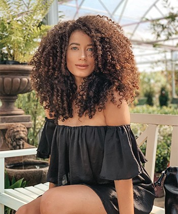 10 Curly Hair Cocktails Every Girl Needs This Summer