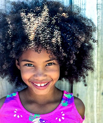 15 Best Shampoos for Curly Kids