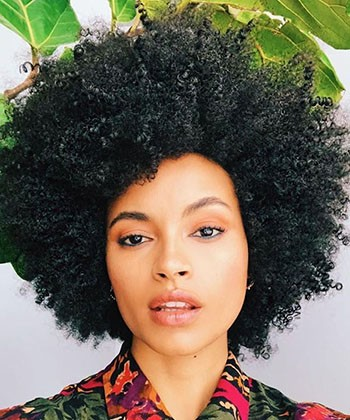 8 Essential Oils That Are Great for Curly Hair