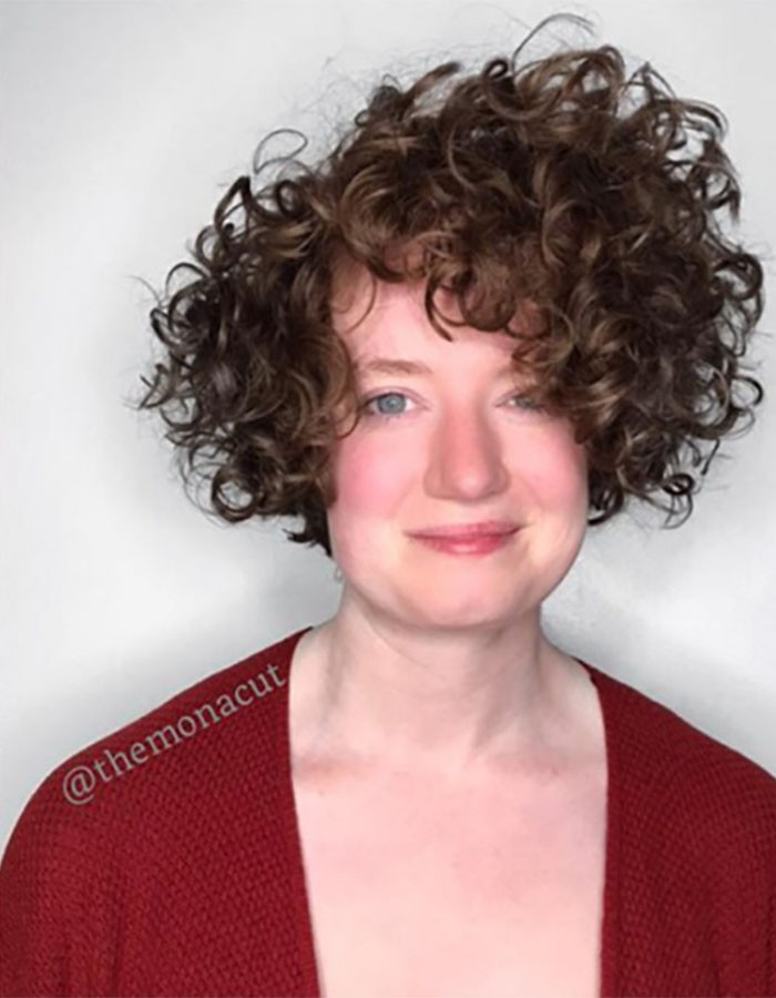 Going For The Big Chop 15 Short Natural Haircuts To Show Your Stylist Naturallycurly Com