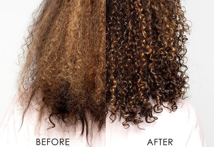Which Olaplex Products are Best for Curly Hair?