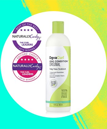 Top 20 Silicone-Free Daily Conditioners
