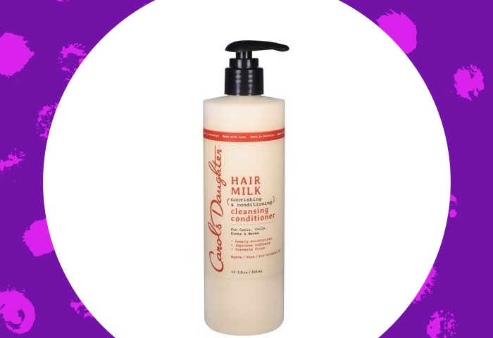 Top 10 Co-Washes and Cleansing Conditioners